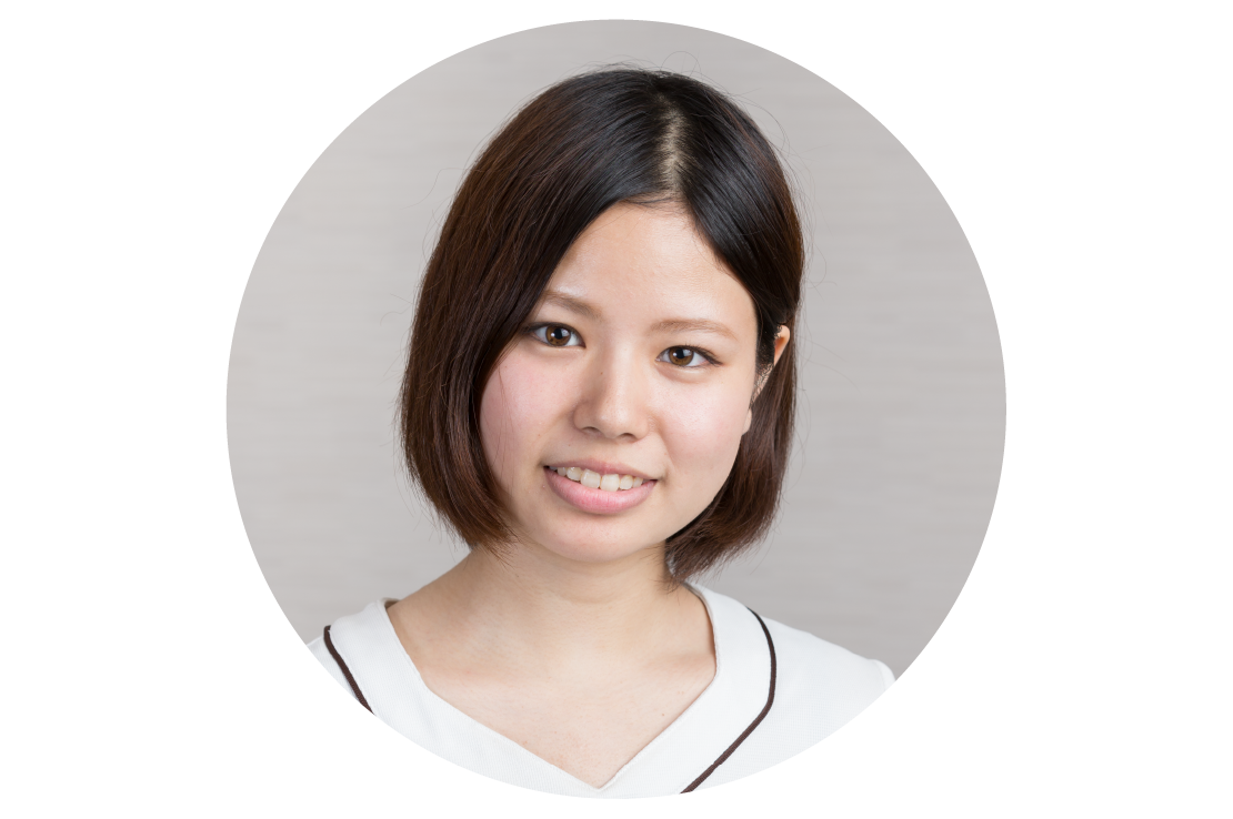 鍼灸師 宇田 千夏
